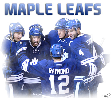 Toronto Maple Leafs Toront10