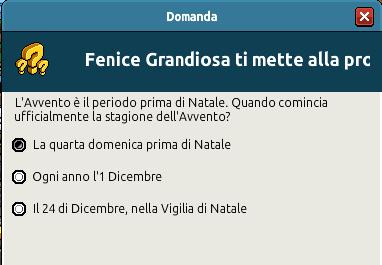 [ALL] Santa's Magical Castle | La Grande Fenice 07 Screen14