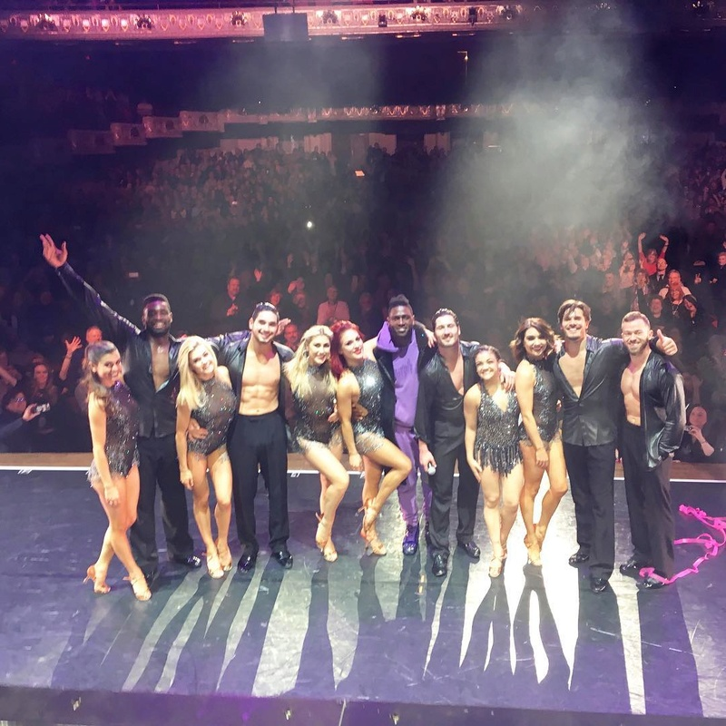 The Handsome Men of DWTS & SCD, Past and Present - Page 12 15802810