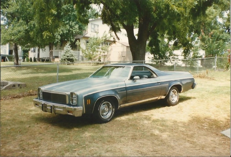 people & memories! your HS cars? Image15
