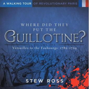 Where Did They Put the Guillotine? 1540-010