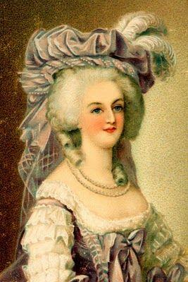Marie Antoinette, portraits d'après Elisabeth Vigée Lebrun  - Page 3 1b535a10