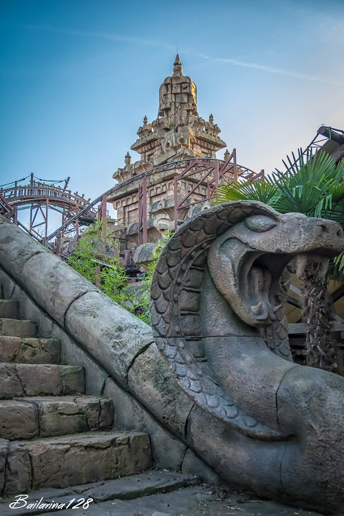 Photos de Disneyland Paris en HDR (High Dynamic Range) ! - Page 40 Hdr_dl31