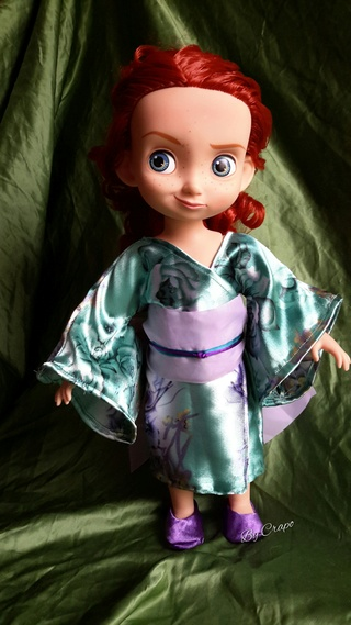 vente tenue animator's de crapo 20161236