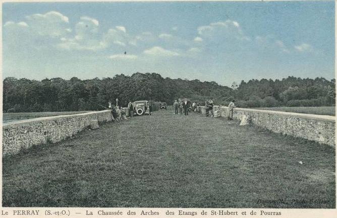 Le pont, incontournable du paysage routier - Page 3 583_0011