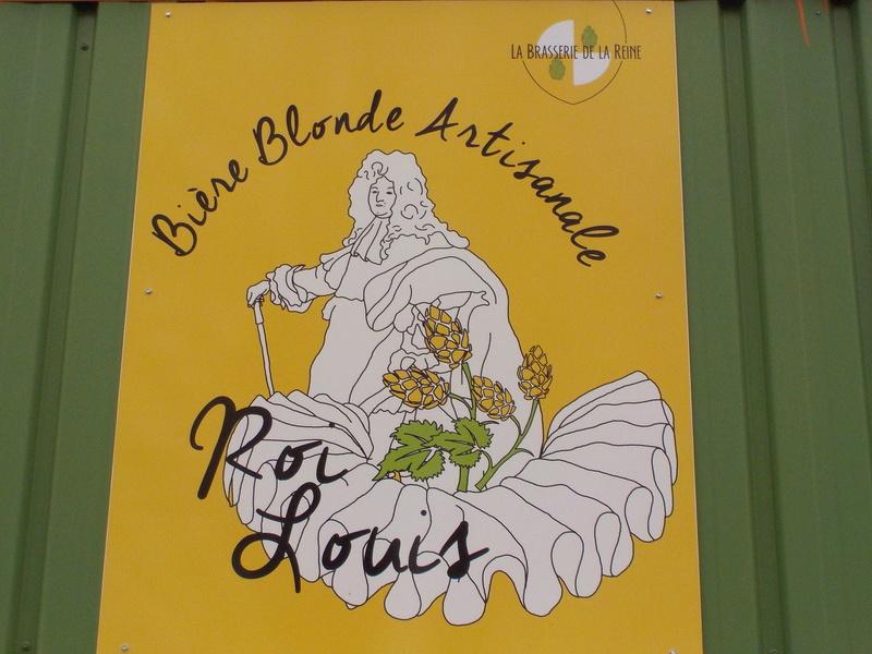 La Brasserie de la Reine Dscn7746