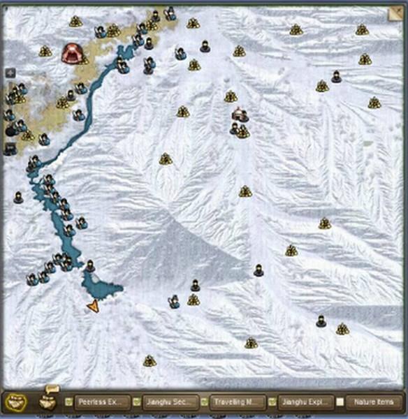 Region Nord : Ouak Summit Ouak_s11