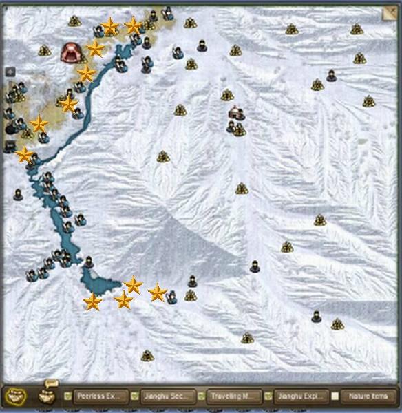 Region Nord : Ouak Summit Ouak_s13