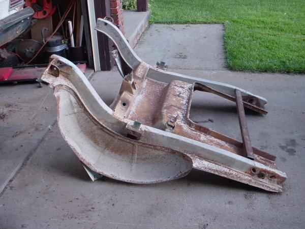 1965 Comet bracket racer Dsc02710