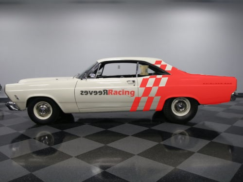 1966 Ford Fairlane Super Stock Paint_14