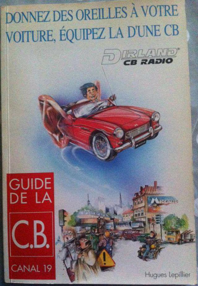 Tag guide sur La Planète Cibi Francophone 83073310