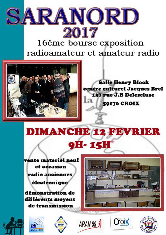 Tag expo sur La Planète Cibi Francophone Affich10