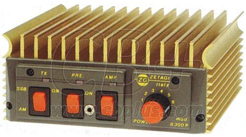 Zetagi B300P (Ampli mobile) B300p10