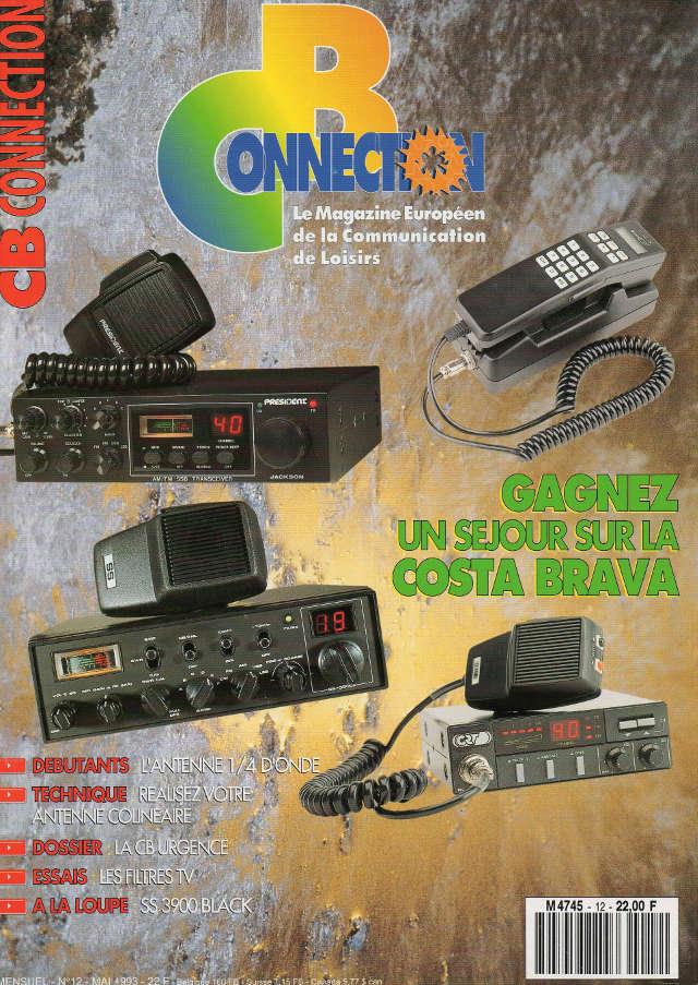 CB Connection (Magazine (Fr.) Cbc_1210