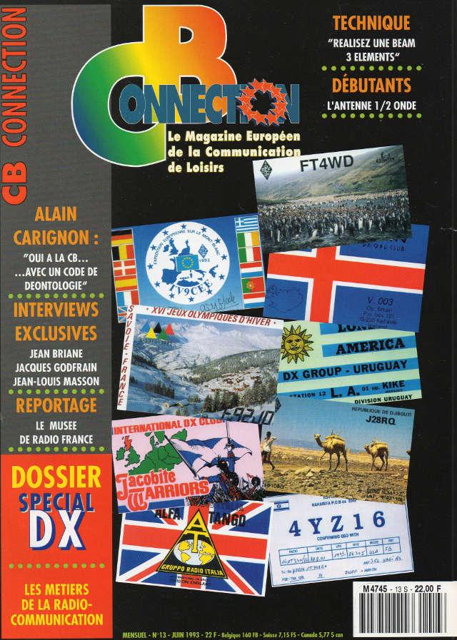 CB Connection (Magazine (Fr.) Cbc_1310