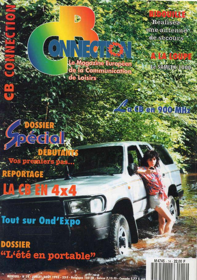 CB Connection (Magazine (Fr.) Cbc_1410
