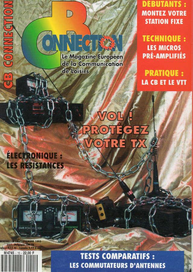 CB Connection (Magazine (Fr.) Cbc_1510