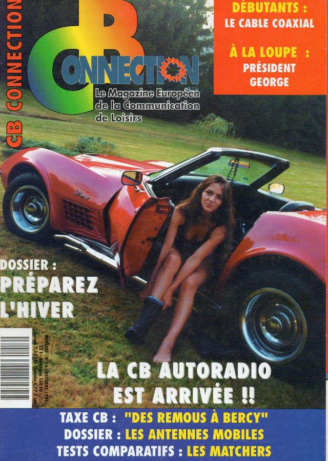 CB Connection (Magazine (Fr.) Cbc_1610