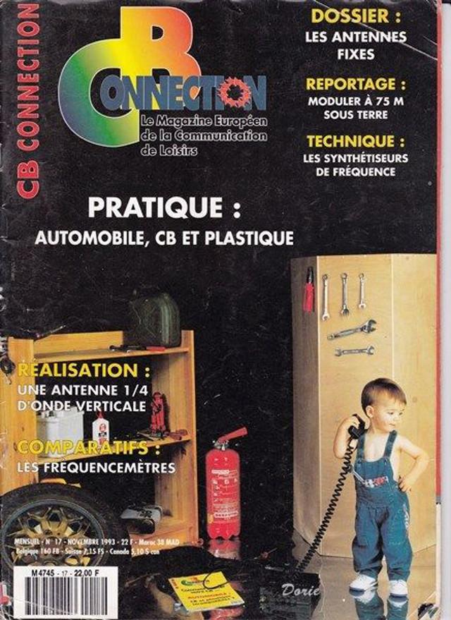 CB Connection (Magazine (Fr.) Cbc_1710