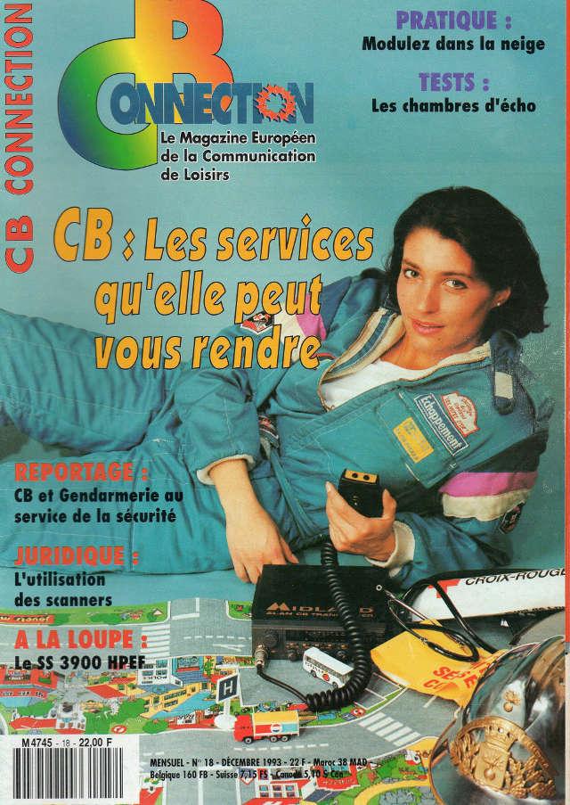 CB Connection (Magazine (Fr.) Cbc_1810