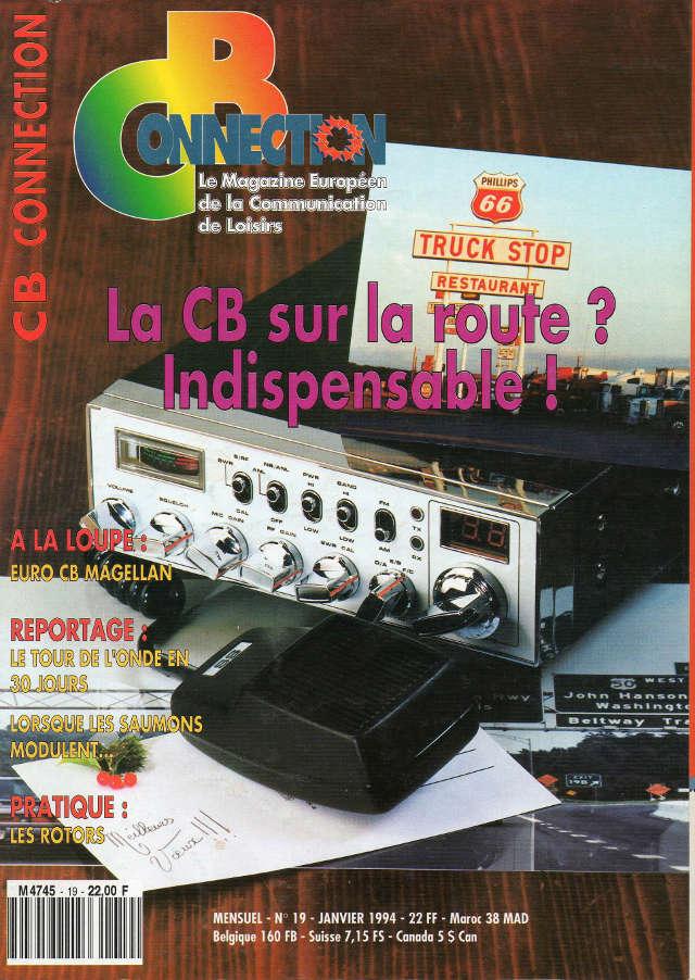 CB Connection (Magazine (Fr.) Cbc_1910