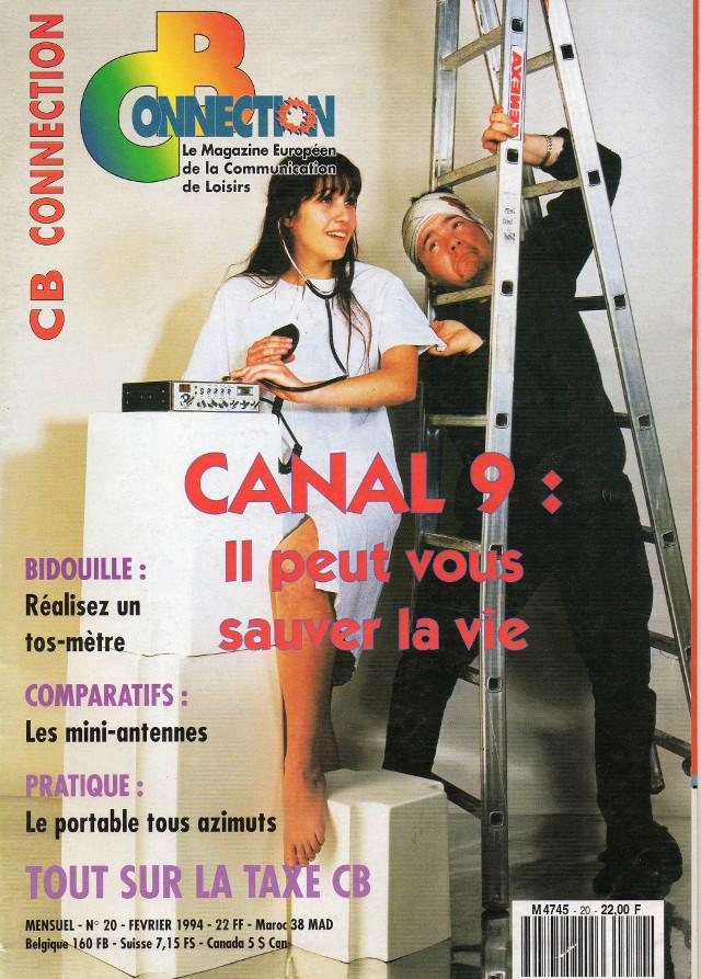CB Connection (Magazine (Fr.) Cbc_2010