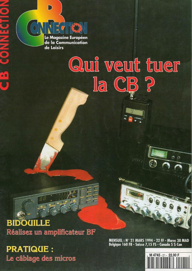 CB Connection (Magazine (Fr.) Cbc_2110