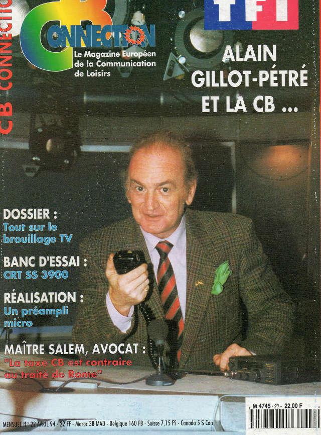 CB Connection (Magazine (Fr.) Cbc_2210