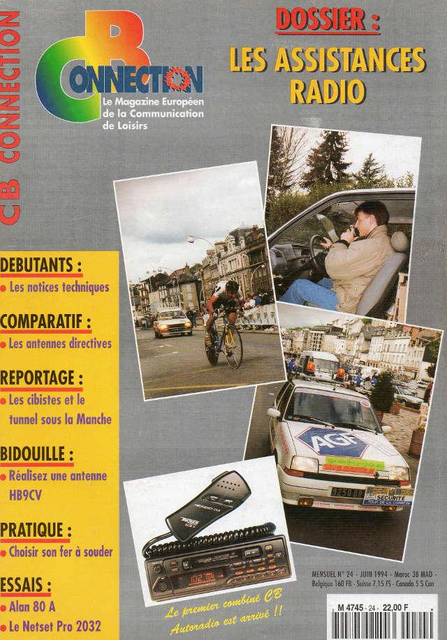 CB Connection (Magazine (Fr.) Cbc_2410