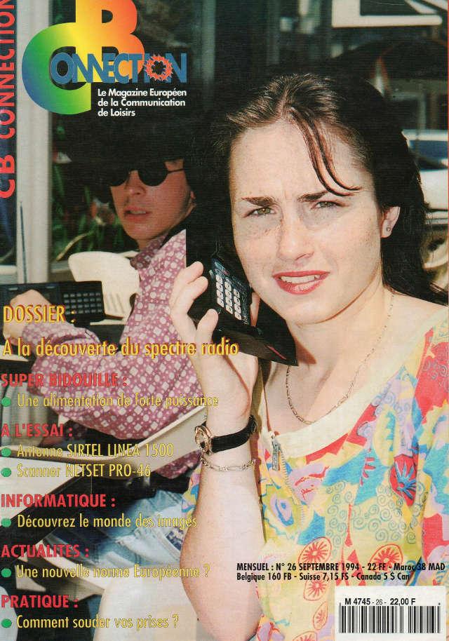 CB Connection (Magazine (Fr.) Cbc_2610