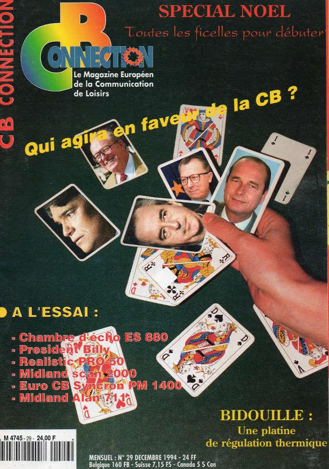 CB Connection (Magazine (Fr.) - Page 2 Cbc_2910