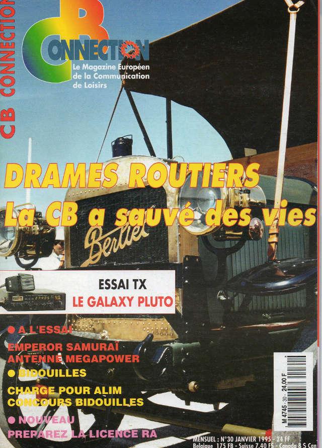 CB Connection (Magazine (Fr.) - Page 2 Cbc_3010