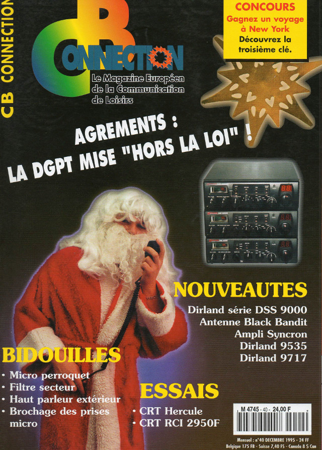 CB Connection (Magazine (Fr.) - Page 2 Cbc_4010