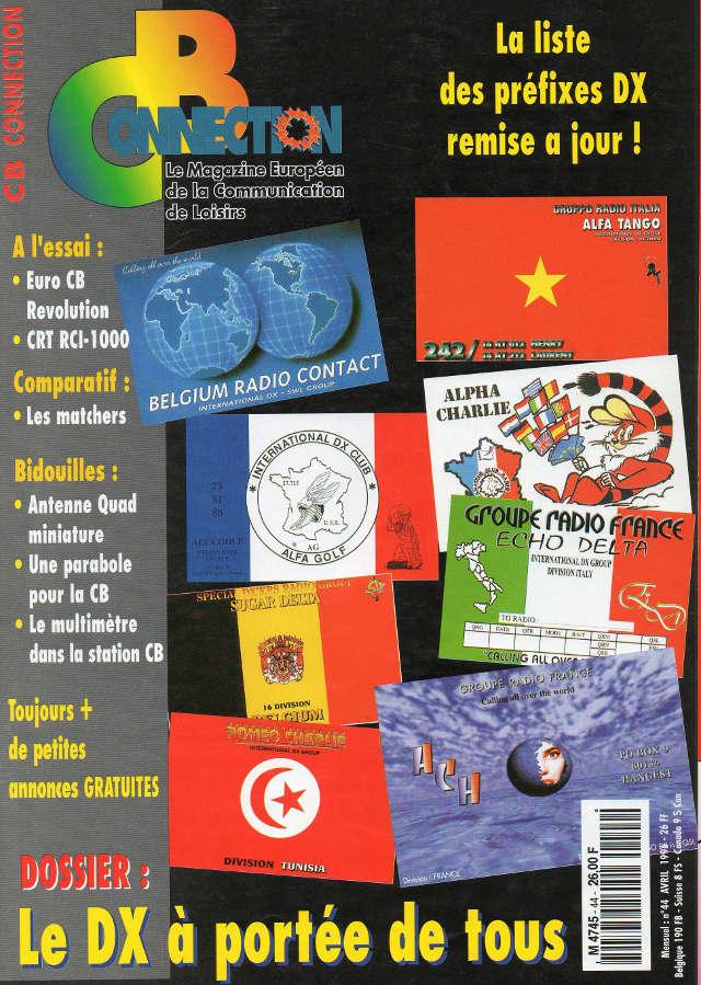 CB Connection (Magazine (Fr.) - Page 2 Cbc_4410
