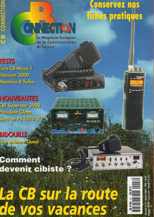 CB Connection (Magazine (Fr.) - Page 2 Cbc_4710