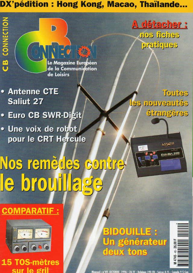 CB Connection (Magazine (Fr.) - Page 2 Cbc_4910