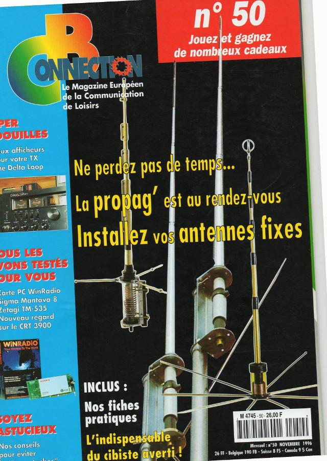 CB Connection (Magazine (Fr.) - Page 2 Cbc_5010