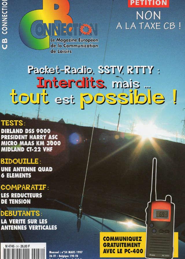 CB Connection (Magazine (Fr.) - Page 3 Cbc_5410