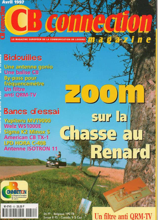 CB Connection (Magazine (Fr.) - Page 3 Cbc_5510
