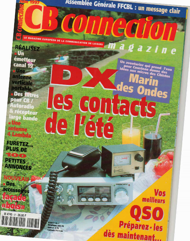 CB Connection (Magazine (Fr.) - Page 3 Cbc_5710