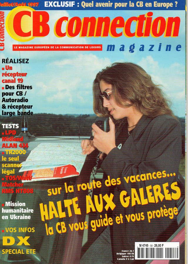 CB Connection (Magazine (Fr.) - Page 3 Cbc_5810