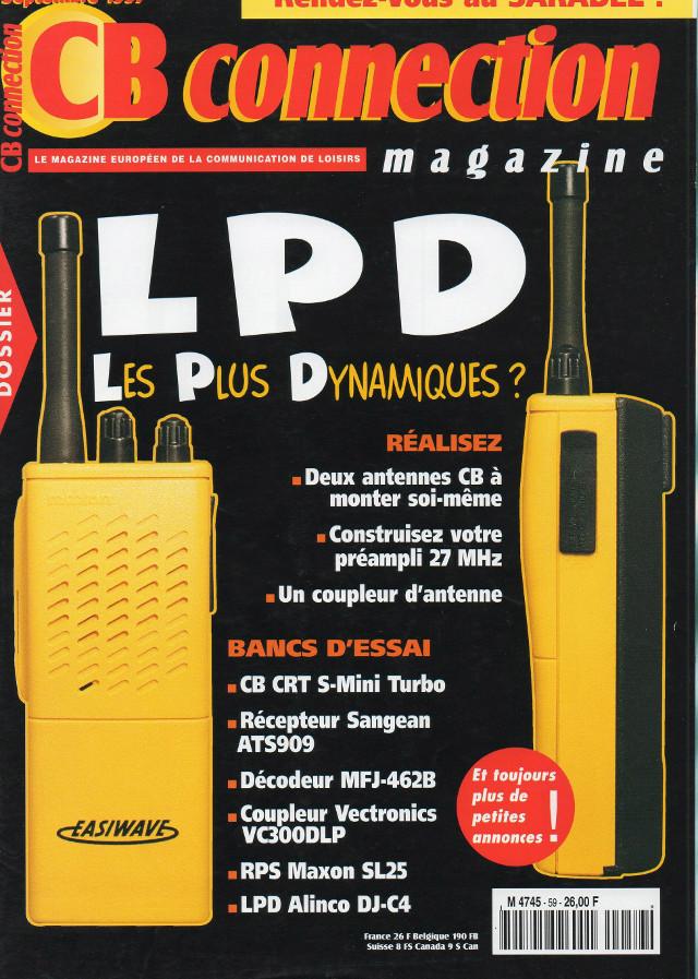 CB Connection (Magazine (Fr.) - Page 3 Cbc_5910