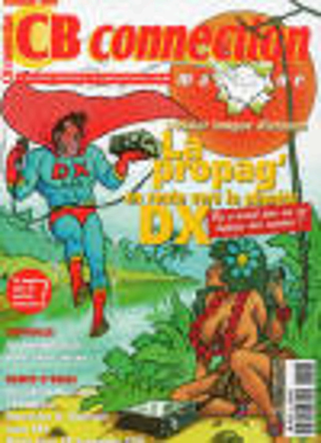 CB Connection (Magazine (Fr.) - Page 3 Cbc_6010