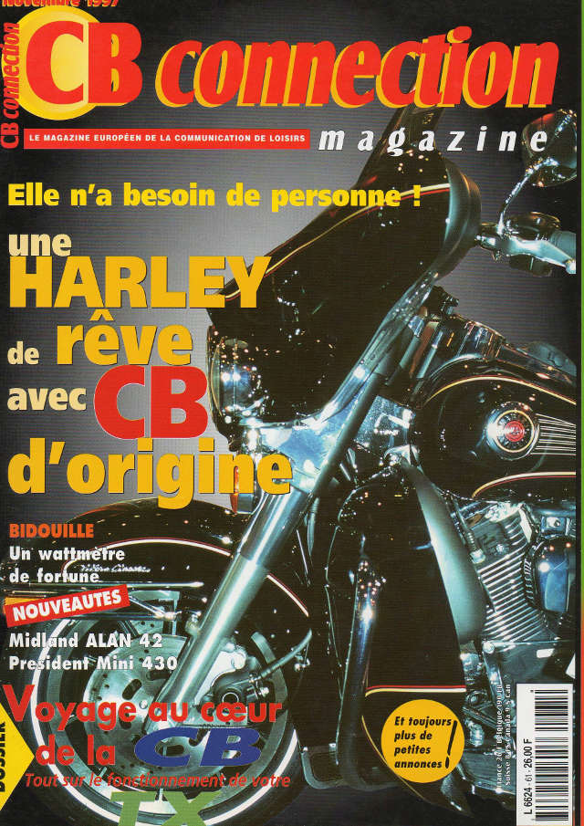 CB Connection (Magazine (Fr.) - Page 3 Cbc_6110