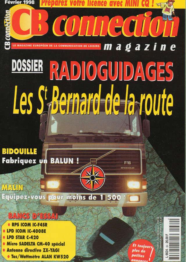 CB Connection (Magazine (Fr.) - Page 3 Cbc_6410