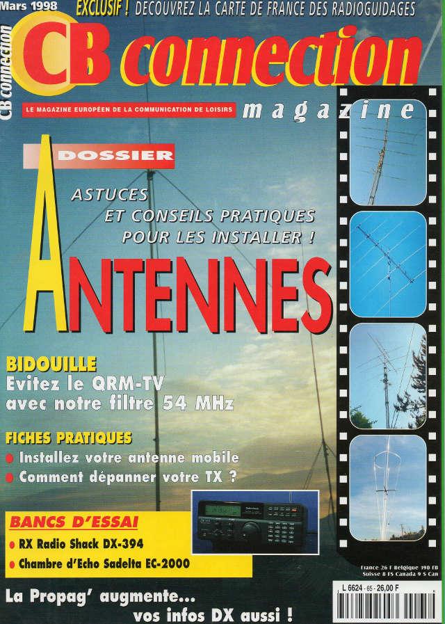 CB Connection (Magazine (Fr.) - Page 3 Cbc_6510