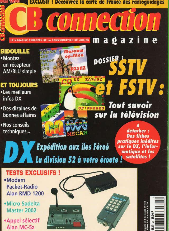 CB Connection (Magazine (Fr.) - Page 3 Cbc_6711