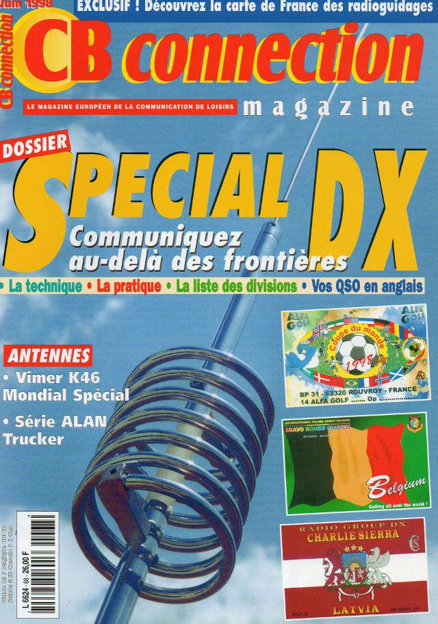 CB Connection (Magazine (Fr.) - Page 3 Cbc_6810