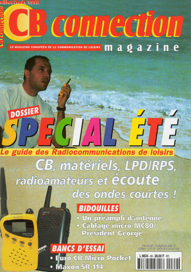CB Connection (Magazine (Fr.) - Page 3 Cbc_6910