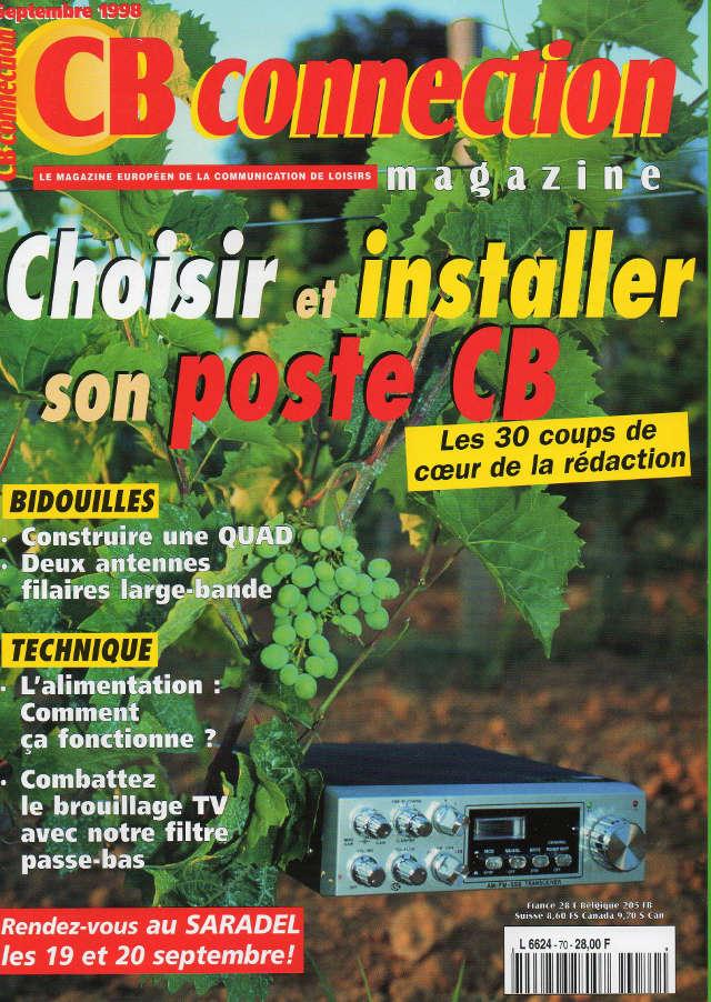 CB Connection (Magazine (Fr.) - Page 3 Cbc_7010